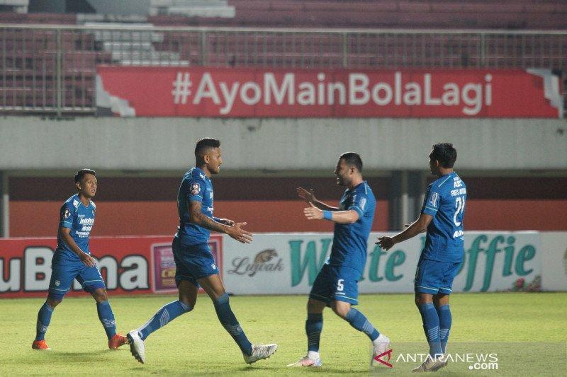 Persib targetkan masuk final Piala Menpora