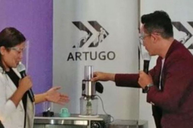 ARTUGO meluncurkan tiga peranti dapur jelang Ramadhan