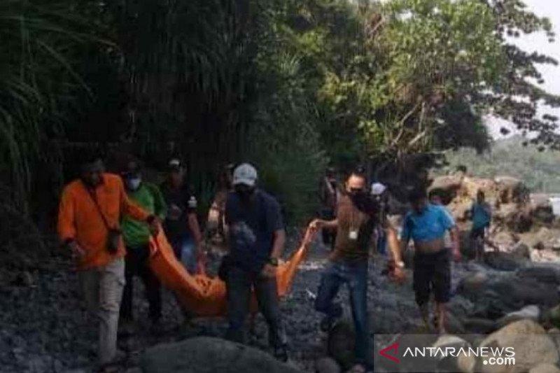 Tiga bulan hilang jasad wisatawan asal Cianjur ditemukan
