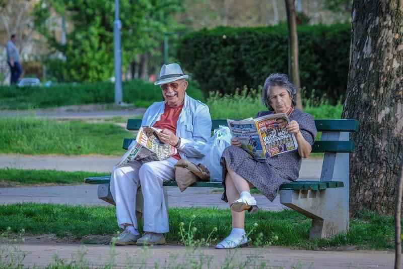 Kenali ciri lansia sehat jasmani dan rohani beserta tips menjaganya