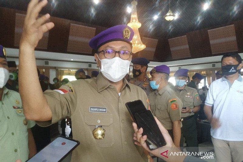 Wakil Ketua MPR dukung larangan mudik tekan penularan COVID-19 di kampung
