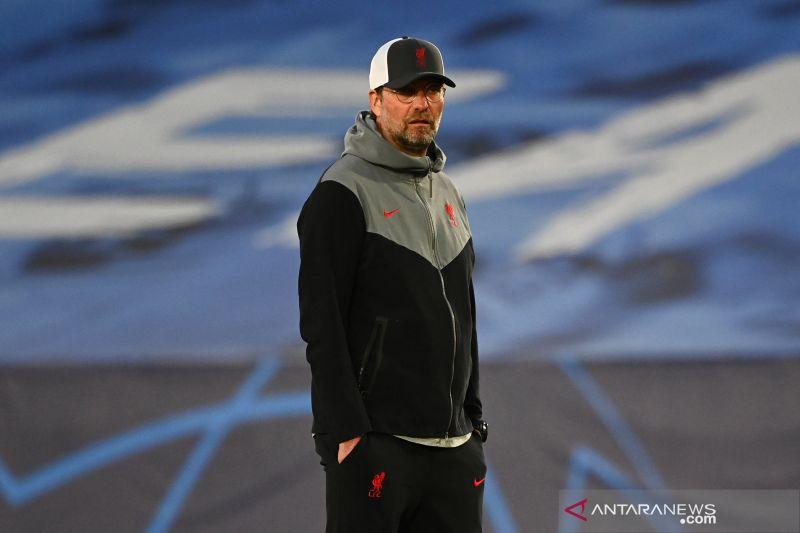 Bayern Muenchen siap membujuk Jurgen Klopp bila Hansi Flick hengkang