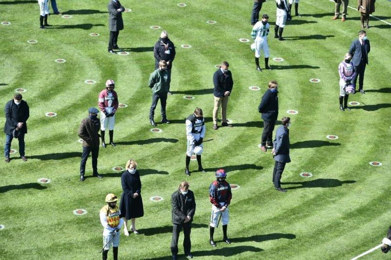 Pemakaman Pangeran Philip, Inggris menggeser jadwal pertandingan olahraga