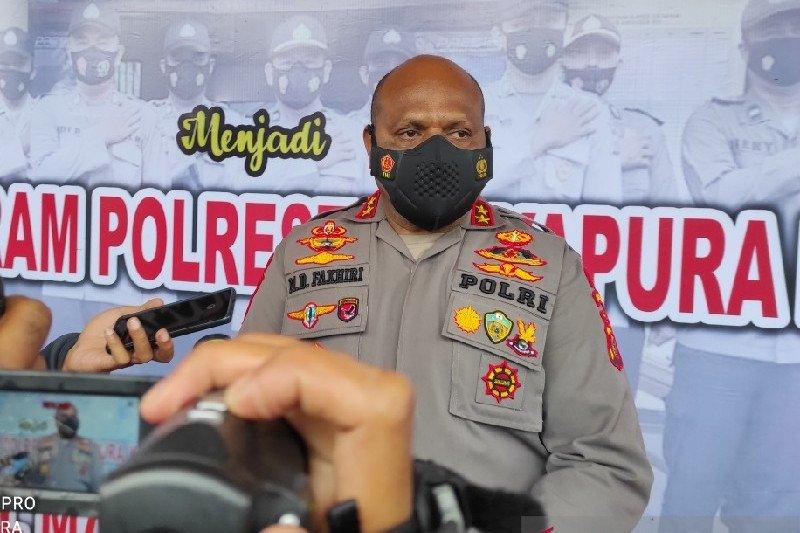 Polisi pastikan KKB pelaku kekerasan di Puncak terus dikejar