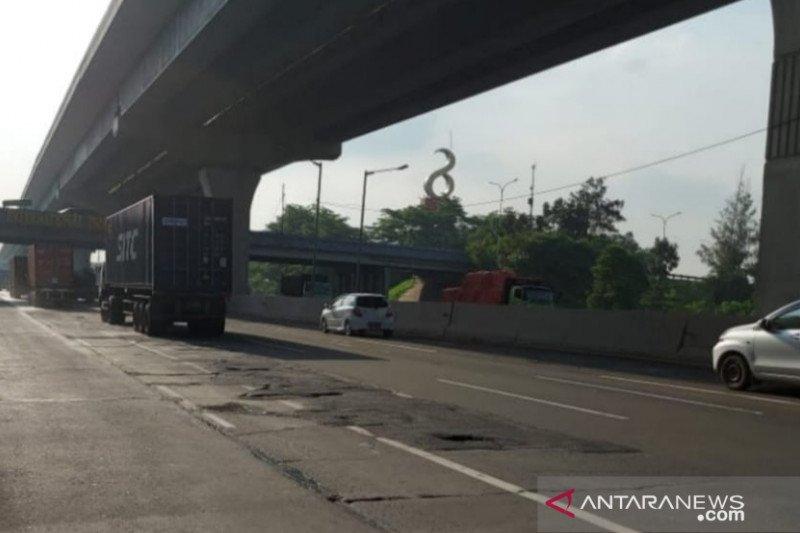 Jasa Marga lanjutkan pemeliharaan ruas Jalan Tol Jakarta-Cikampek