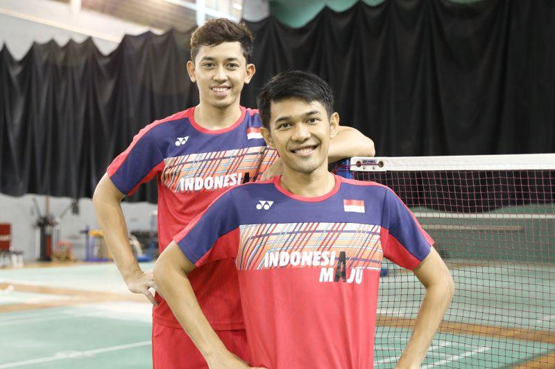 Jelang turnamen Singapore Open 2021, Indonesia kirim 17 wakilnya