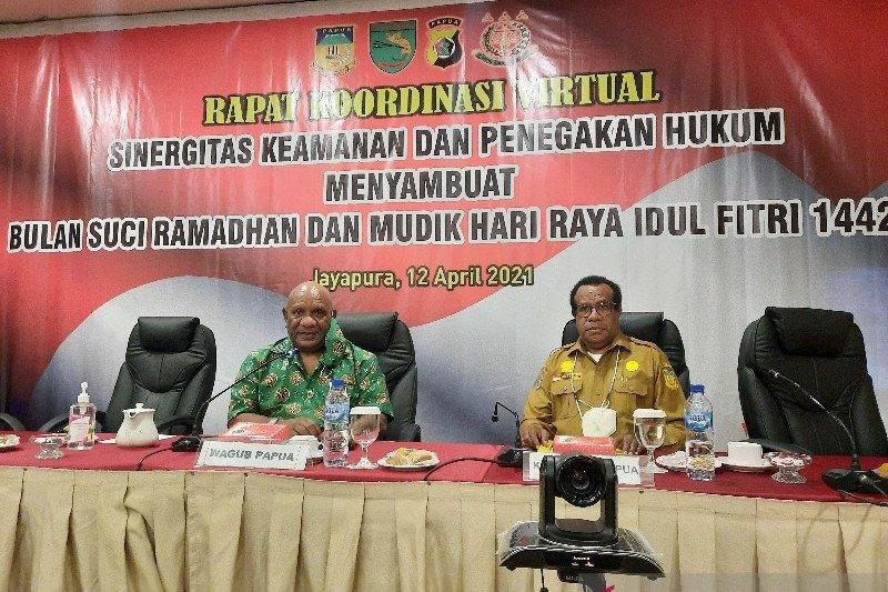 Pemerintah Papua mengupayakan penangkapan pembunuh dua guru