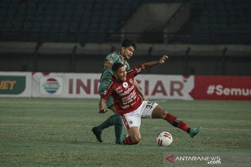 Piala Menpora - PSS melaju ke semifinal setelah tundukkan Bali United dari adu pinalti