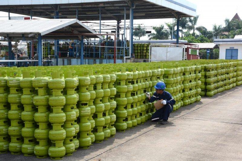 Pertamina jamin stok BBM dan LPG di Sulawesi aman selama Ramadhan