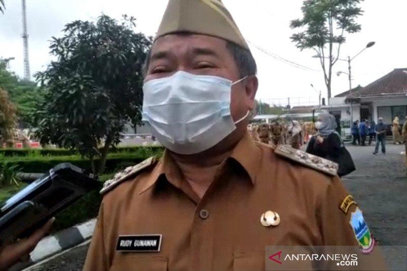 Bupati Garut izinkan ASN mudik lokal saat Lebaran