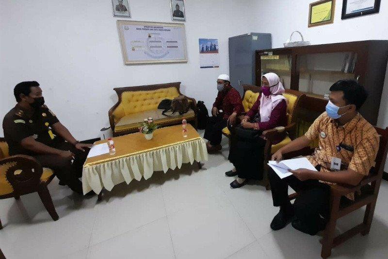 Ingatkan badan usaha bayar iuran JKN-KIS, BPJS Kesehatan Semarang gandeng Kejaksaan
