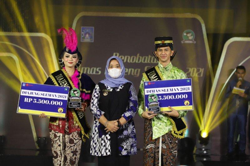 Dimas Diajeng Sleman 2021 diharapkan menjadi ikon pemulihan pariwisata