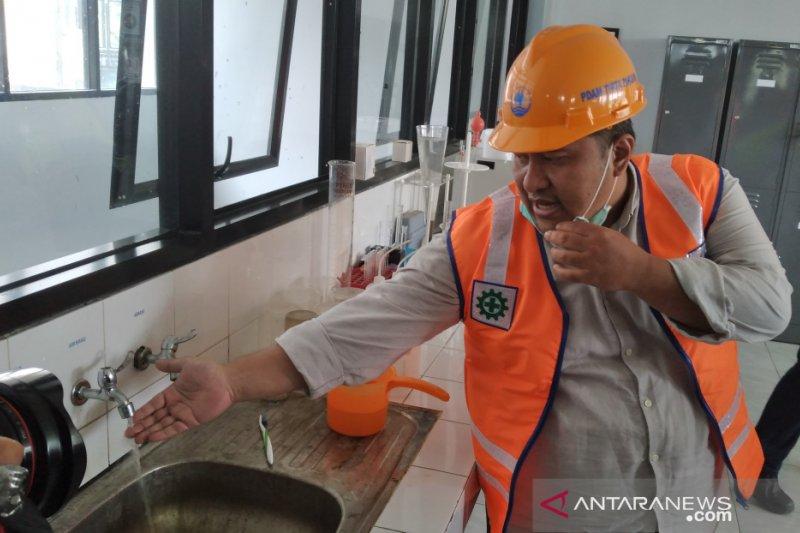 Perumda Tirta Pakuan Kota Bogor bantu air gratis selama Ramadhan