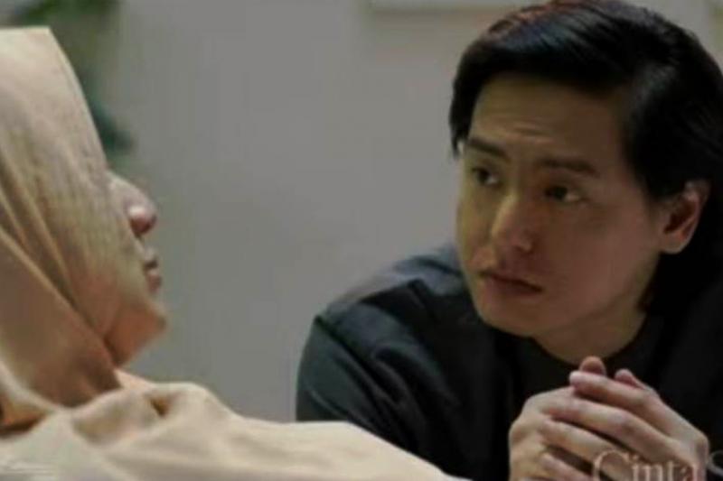 """Alasan tiga pasangan dunia nyata mainkan film """"Cinta Subuh"""""""