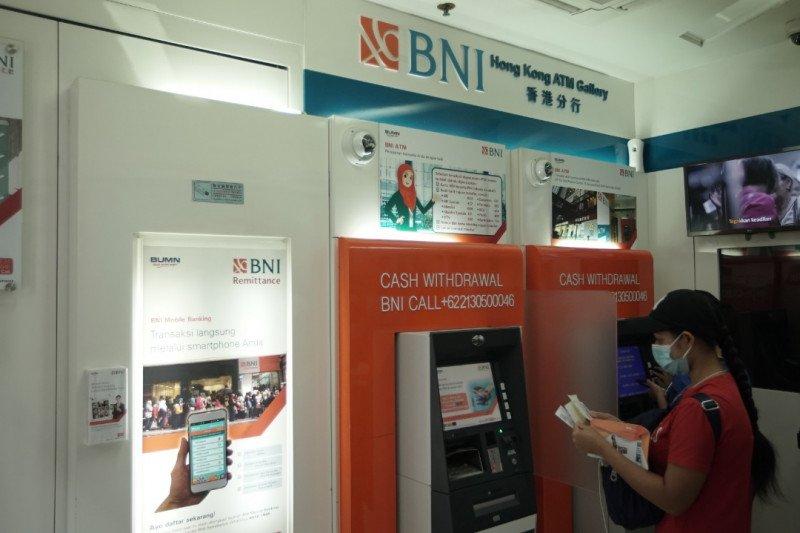 BNI gandeng JP Morgan permudah pengiriman uang dari luar negeri ke Indonesia