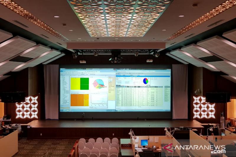 Terapkan digitalisasi, operasi PT CPI makin kompetitif, kinerja keselamatan dan efisiensi naik signifikan