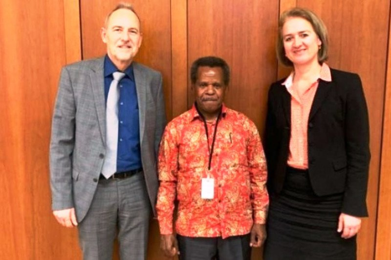 Pembunuhan dua guru Papua tidak manusiawi: pembela hak asasi manusia