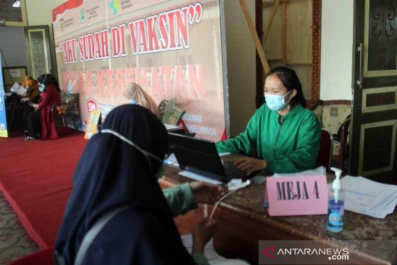 Boyolali tetap layani vaksinasi selama Ramadhan