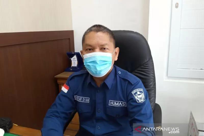 Bertambah 15, total pasien sembuh COVID-19 jadi 967 orang di Kabupaten Solok