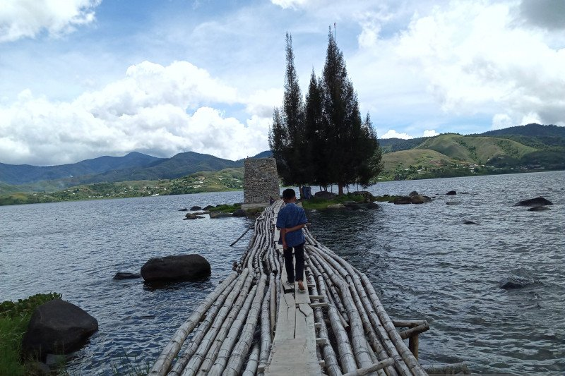 Ini yang dikembangkan Pokdarwis Taluak Dalam di Danau Diatas untuk meningkatkan perekonomian warga