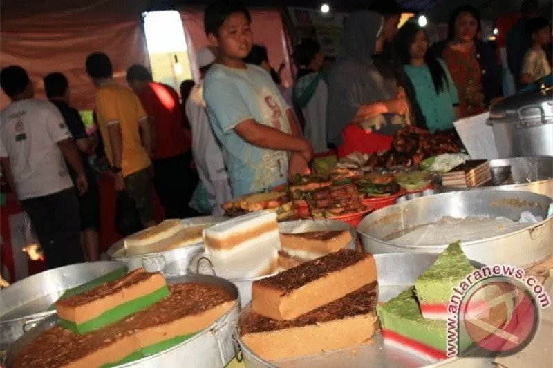 Cegah COVID-19, Pemko Palangka Raya tiadakan pasar Ramadhan