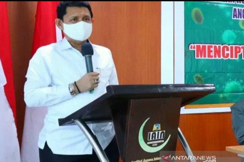 Rektor IAIN Palu:  Ramadhan jadi kawah pembentukan karakter