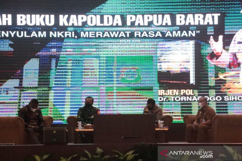 Guru Besar UI Hamdi Muluk: Tanah Papua mozaik Indonesia