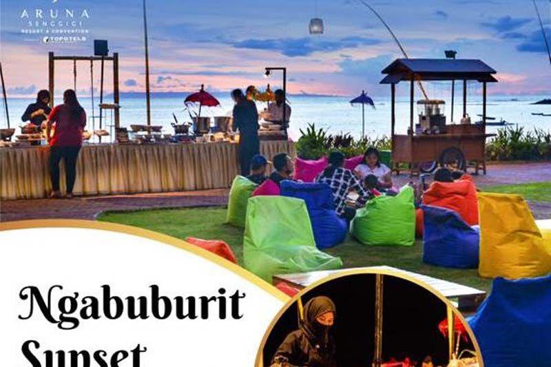 Aruna Senggigi Hotel tawarkan paket lengkap Ramadhan dan Lebaran