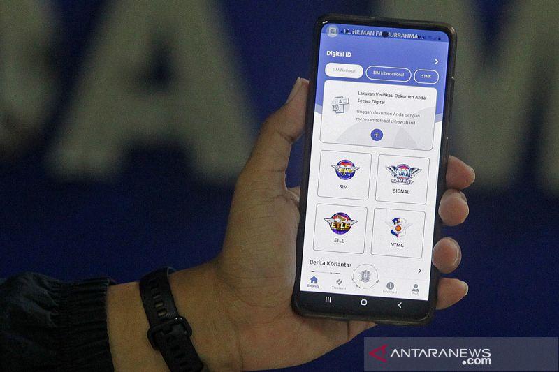Permudah warga buat SIM, Polri segera luncurkan aplikasi e-AVIS