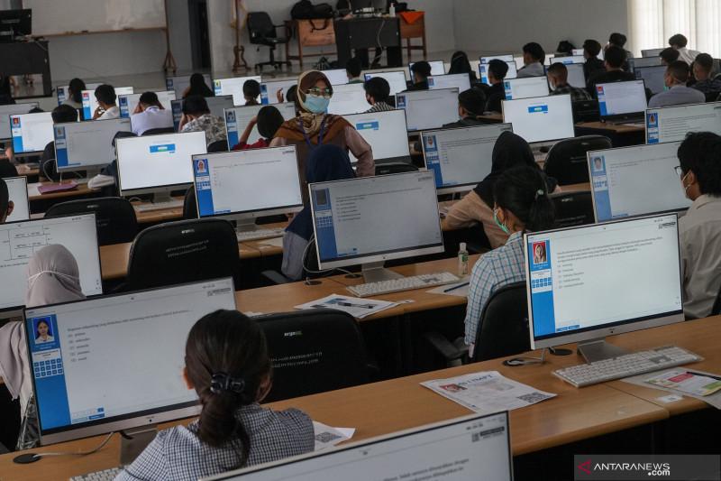 LTMPT: Sebanyak 184.942 siswa lolos SBMPTN 2021