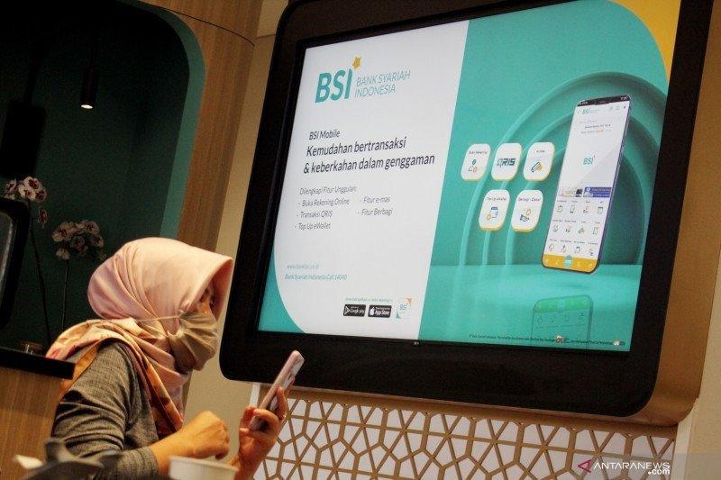 Bank Syariah Indonesia raih daftar bank terbaik dunia versi Forbes
