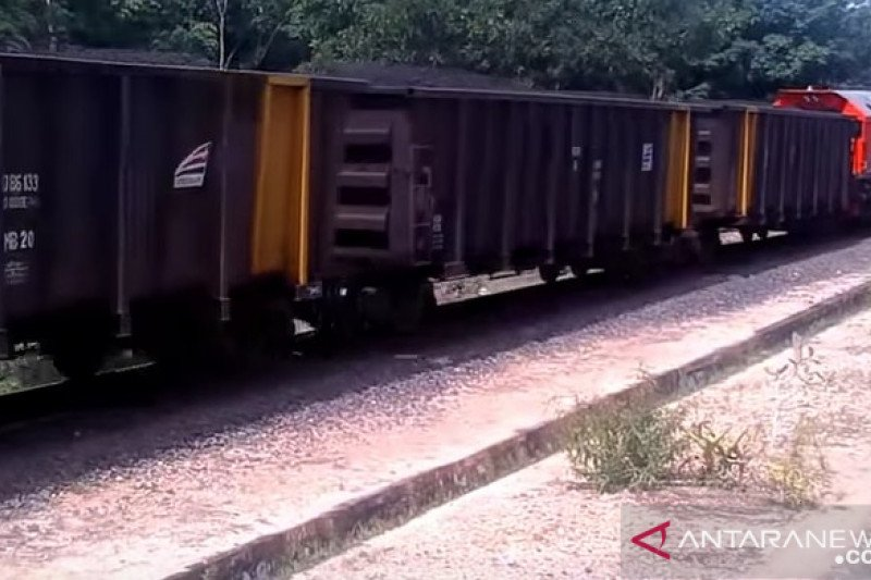 Warga OKU tewas mengenaskan tertabrak KA Babaranjang