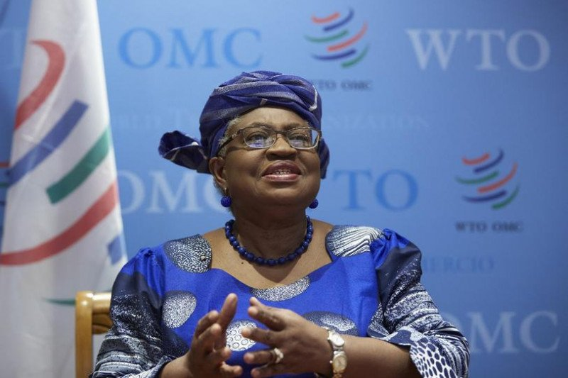 """Kepala WTO akan cari solusi atasi ketidakadilan vaksin yang """"mencolok"""""""