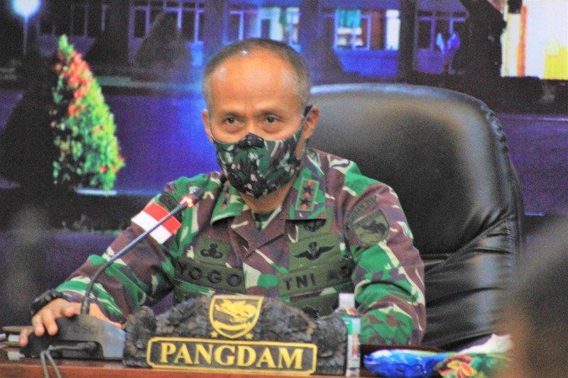 Brigjen IGP Danny Nugraha Karya gugur dalam kontak tembak di Papua