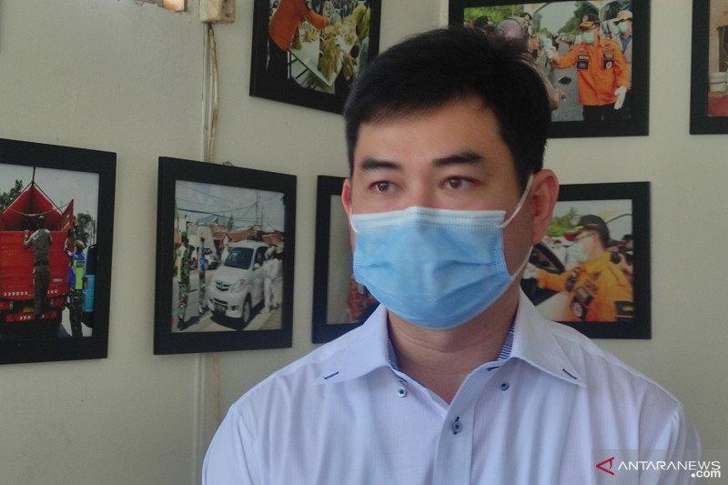 Penularan COVID-19 di Cianjur kembali meningkat masuki Ramadhan
