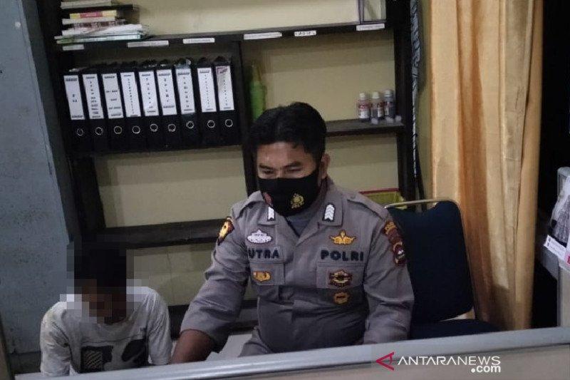 Jadi DPO kasus penganiayaan berujung maut sejak Agustus 2020, HS akhirnya ditangkap polisi