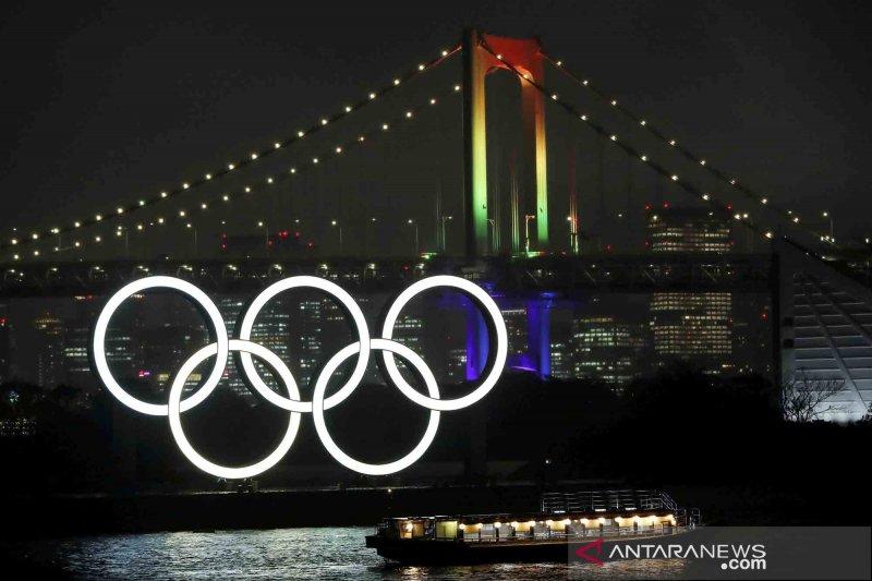 Kehadiran atlet AS di Olimpiade Tokyo belum jelas meski Biden mendukungnya