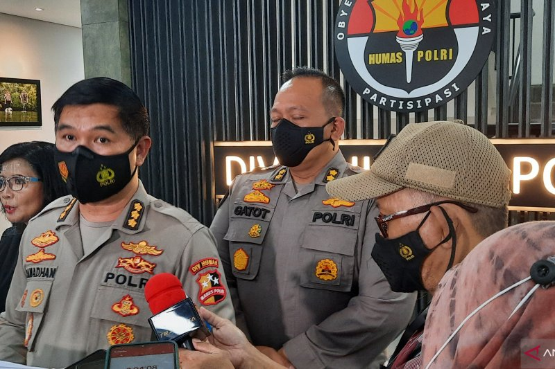 Polri sebut 31 terduga teroris ditangkap pascabom Makassar