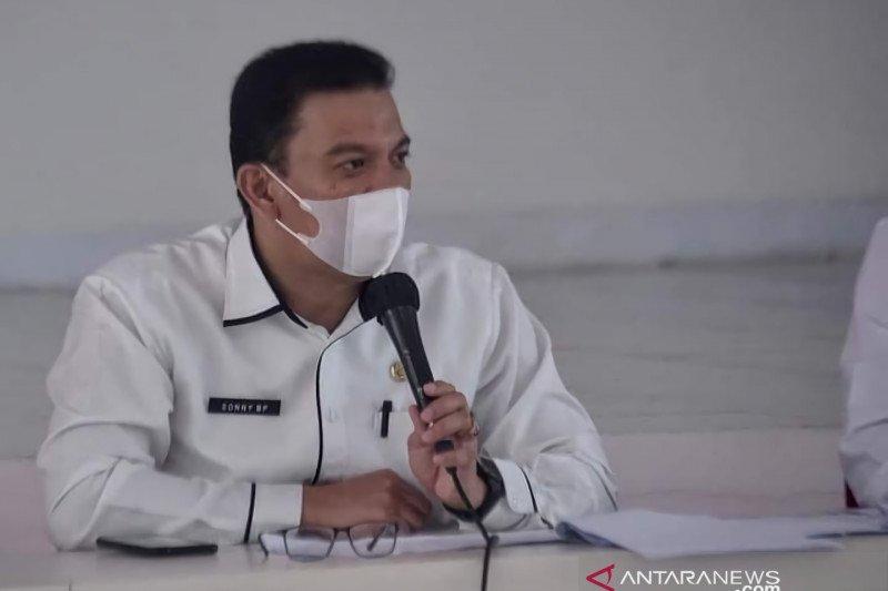 Penyederhanaan birokrasi, Pemkot Padang Panjang lakukan identifikasi dan pemetaan jabatan