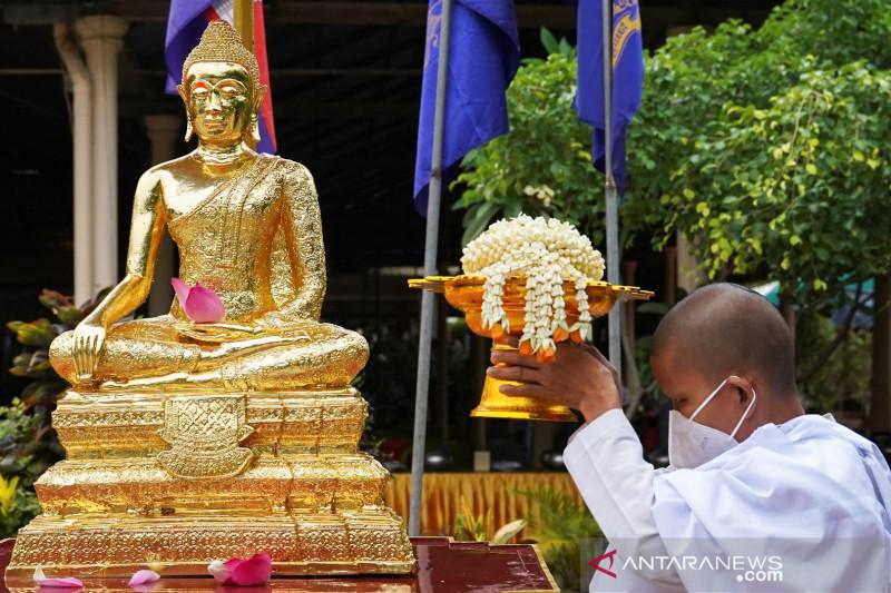 Kamboja pesan 3.000 peti mati ke Thailand
