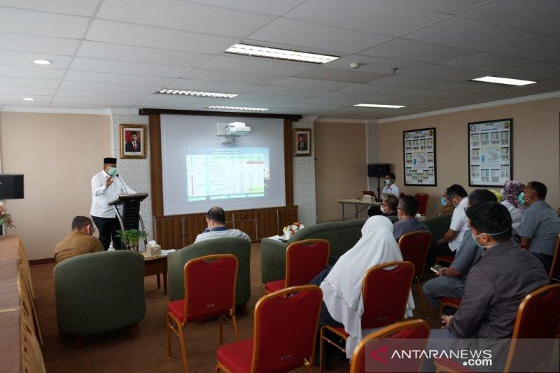 Bupati Siak apresiasi PT BSP diaudit BPKP Riau