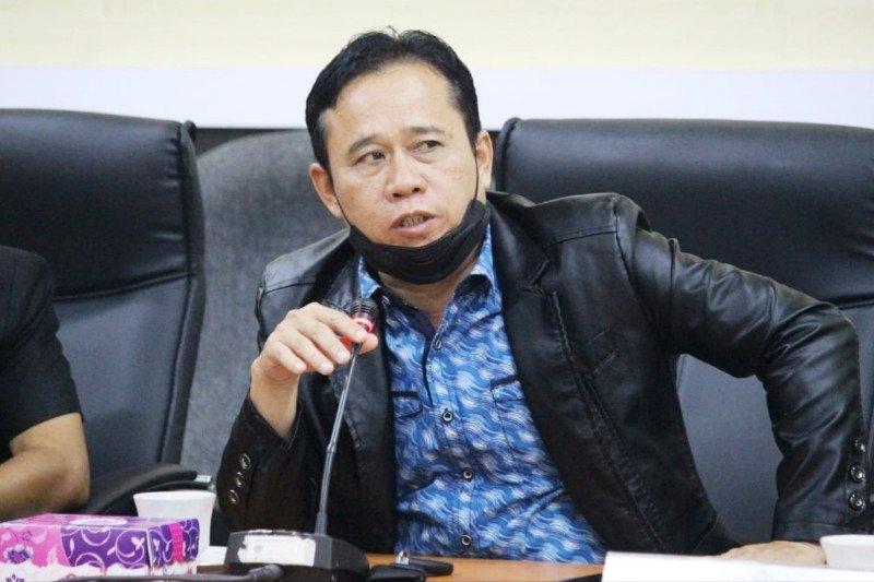 Pansus LKPJ 2020 periksa realisasi program pembangunan Seruyan