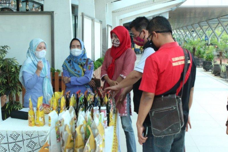 """Bandara Radin Inten II selenggarakan """"Airport Ramadhan Fest"""""""