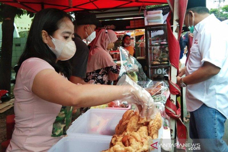 Dinkes Makassar tingkatkan pengawasan produk makanan selama Ramadhan 1442 H