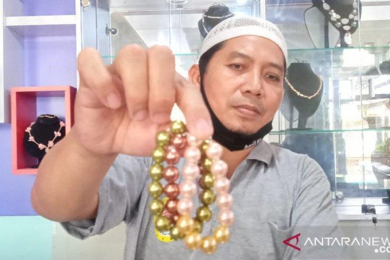 KPKNL Mataram menyediakan layanan lelang mutiara Lombok