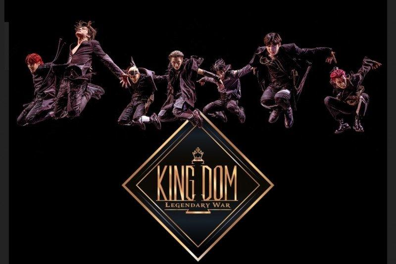 """Kejadian sepanjang """"Kingdom"""" episode 4, aksi laga hingga efek blur"""