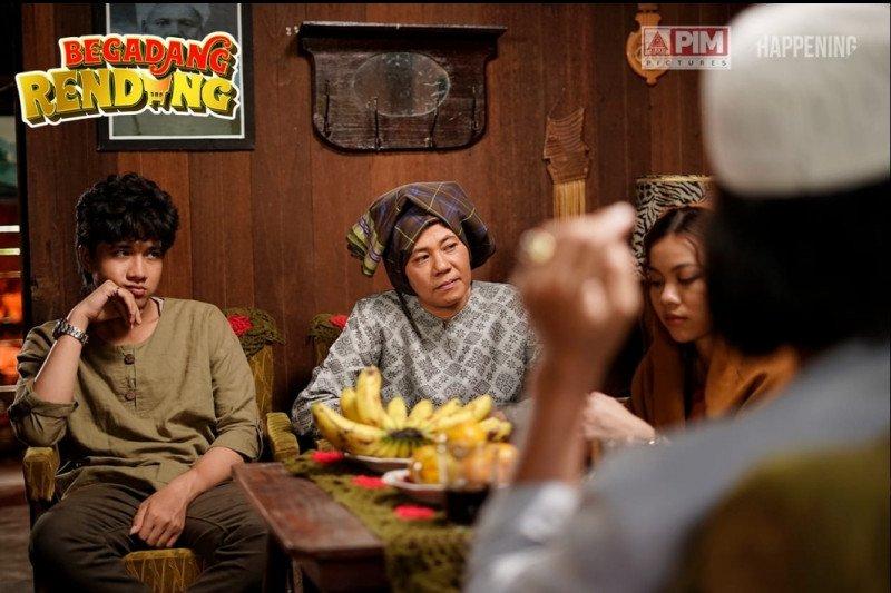 """Film """"Begadang Rendang"""" angkat budaya Sumatera Barat"""
