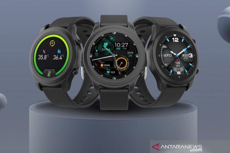 """OASE siap rilis """"smartwatch"""" Horizon W1 pada akhir April 2021"""