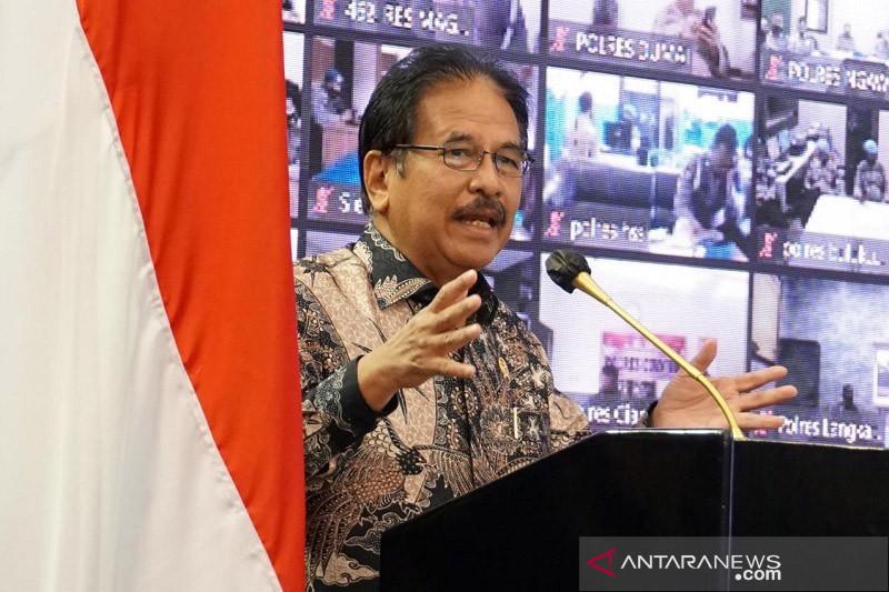 Menteri ATR: Redistribusi tanah selesai  pada pemerintahan Jokowi