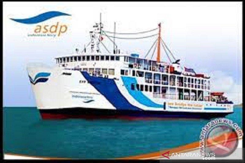 ASDP Baubau tetap layani angkutan logistik saat larangan mudik Lebaran